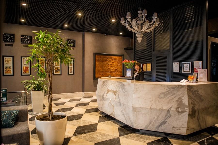 Hotel Duke 194